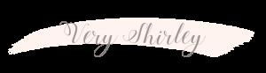 Very Shirley